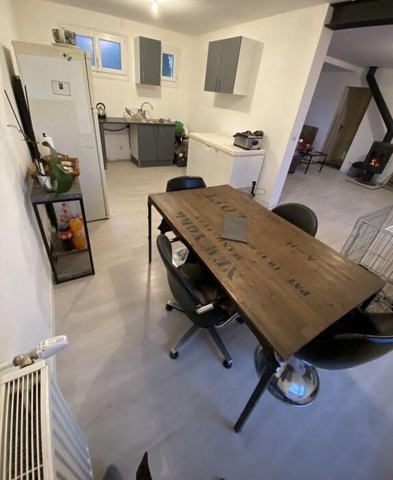 Vente maison / villa Chauffry 184000€ - Photo 2