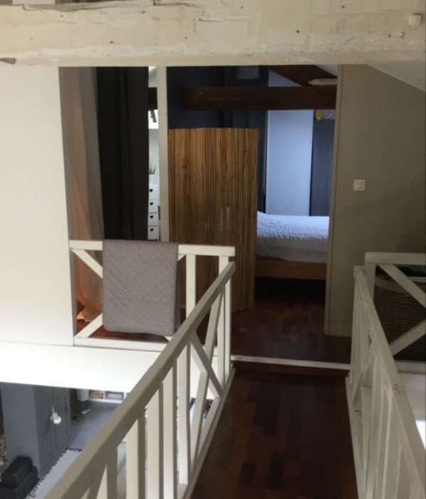 Sale house / villa Aigrefeuille-sur-maine 391400€ - Picture 8