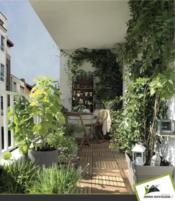 Sale apartment Lyon 4ème 480000€ - Picture 2