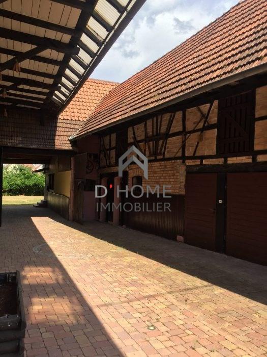 Sale house / villa Roeschwoog 367500€ - Picture 3