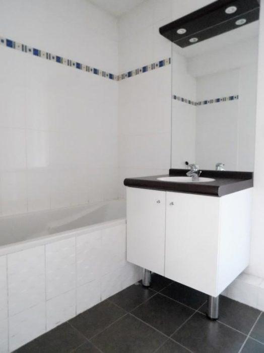 Verkoop  appartement Strasbourg 129400€ - Foto 4