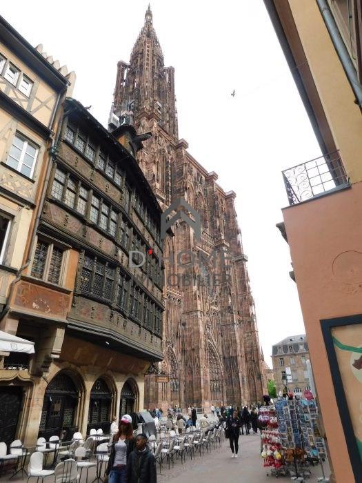 Locação apartamento Strasbourg 730€ CC - Fotografia 7
