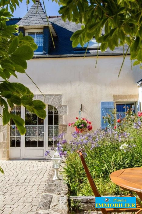 Vente de prestige maison / villa Cleden-cap-sizun 551200€ - Photo 14
