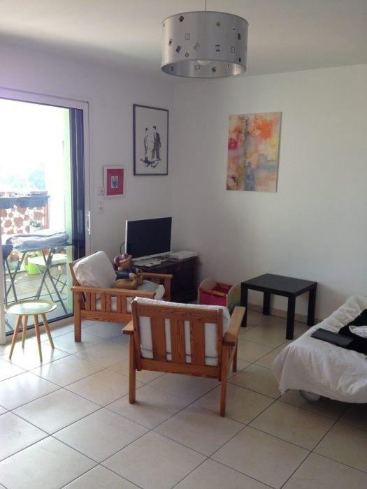 Rental apartment La roche-sur-yon 710€ CC - Picture 1