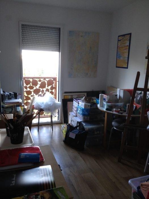 Rental apartment La roche-sur-yon 710€ CC - Picture 5