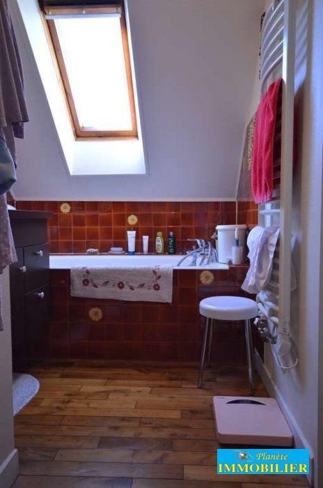 Sale house / villa Plouhinec 166720€ - Picture 17