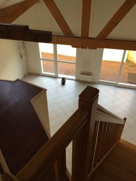 Rental apartment Saint-marcel 621€ CC - Picture 5
