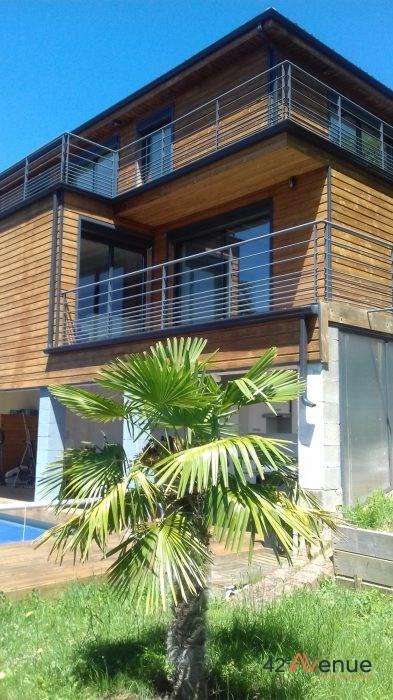 Vente maison / villa Saint-just-saint-rambert 499000€ - Photo 11