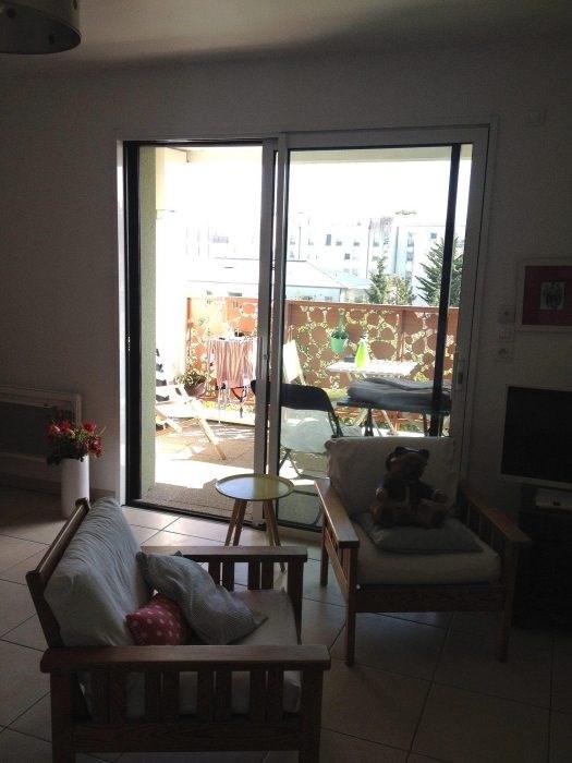 Rental apartment La roche-sur-yon 710€ CC - Picture 2