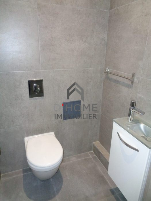 Location local commercial Brumath 950€ CC - Photo 2