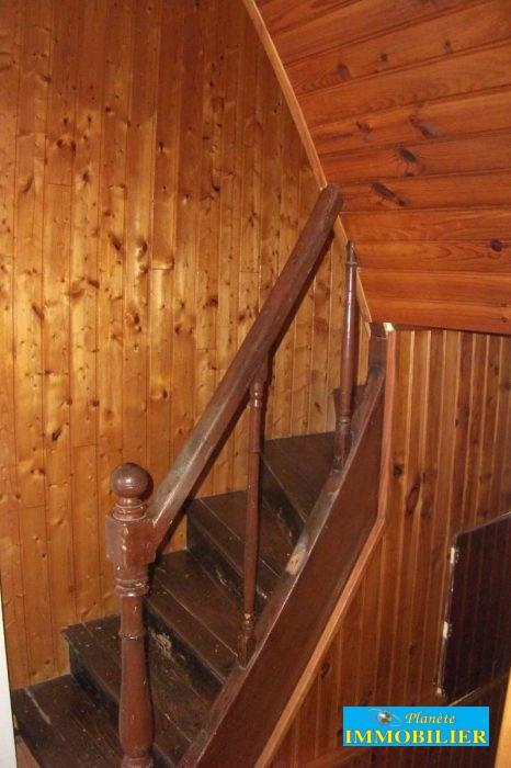 Vente maison / villa Beuzec cap sizun 50290€ - Photo 8