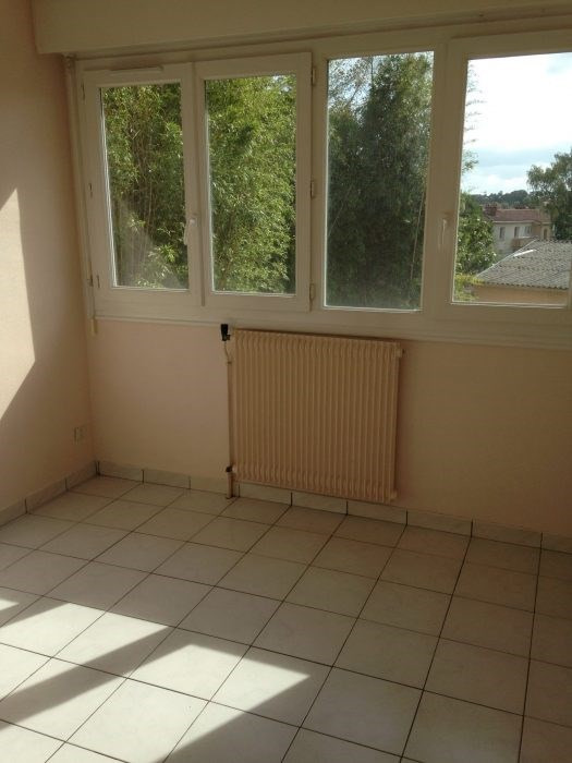 Rental apartment La roche-sur-yon 560€ CC - Picture 5