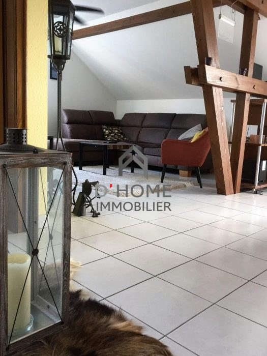Sale apartment Roeschwoog 179 760€ - Picture 5