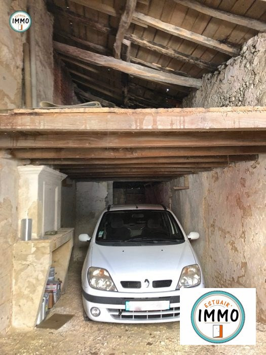Sale parking spaces St fort sur gironde 24 000€ - Picture 4