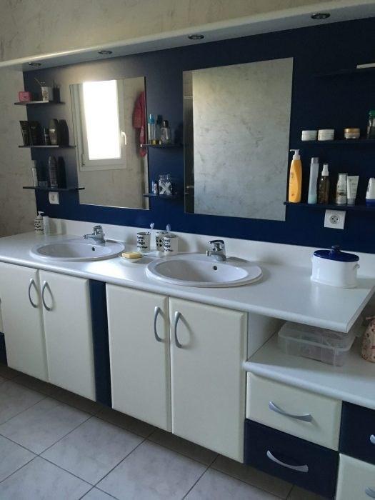 Sale house / villa Nieul-le-dolent 279500€ - Picture 9