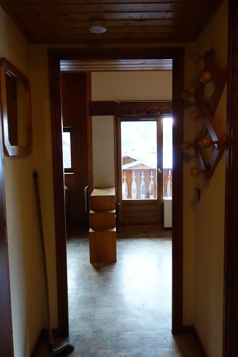 Vente appartement Les houches 248000€ - Photo 13