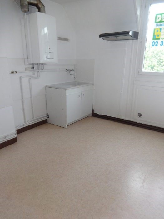 Location appartement Vernon 609€ CC - Photo 3