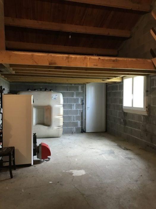 Sale house / villa Nieul-le-dolent 208900€ - Picture 8