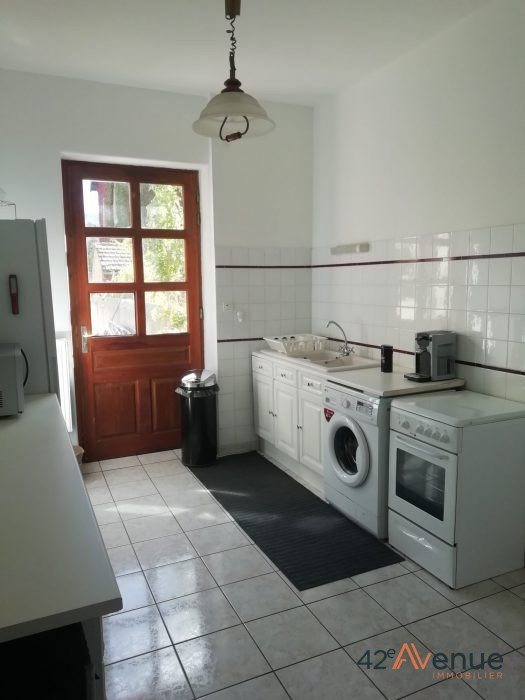 Investeringsproduct  huis Saint-étienne 175000€ - Foto 5