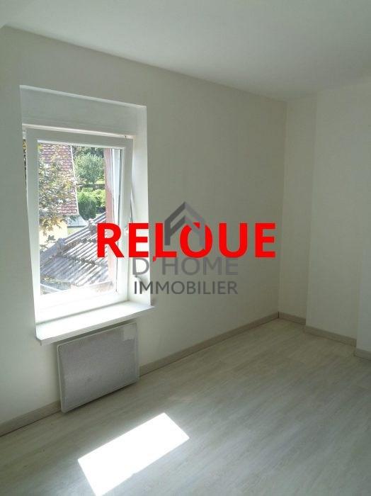 Location appartement Niederbronn-les-bains 620€ CC - Photo 1