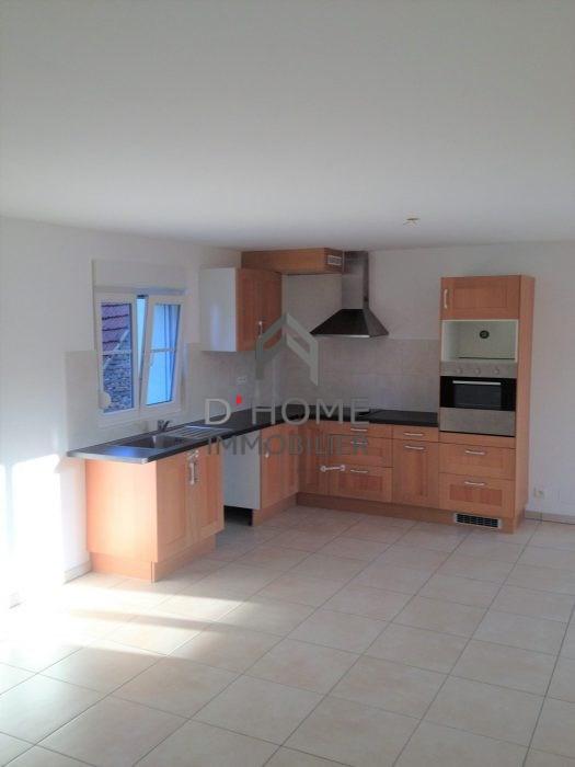Locação apartamento Mommenheim 865€ CC - Fotografia 2