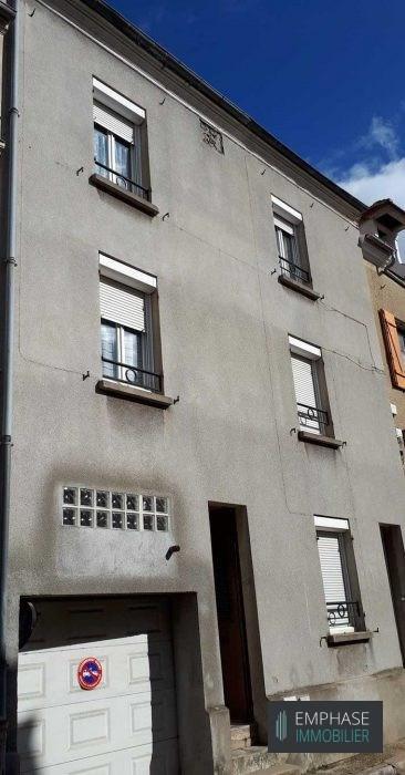 Prodotto dell' investimento casa Triel sur seine 341500€ - Fotografia 2