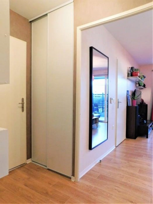 Vendita appartamento Strasbourg 112000€ - Fotografia 3