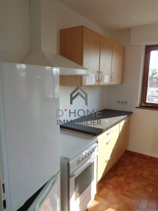 Locação apartamento Haguenau 680€ CC - Fotografia 1