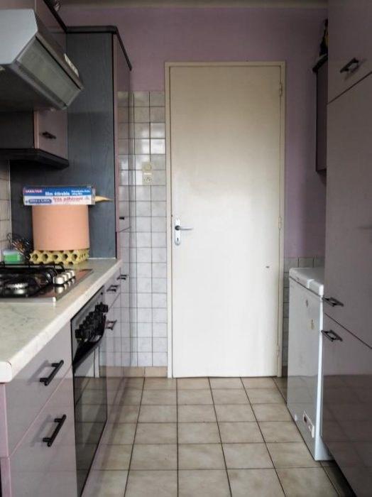 Vendita appartamento Strasbourg 96000€ - Fotografia 3