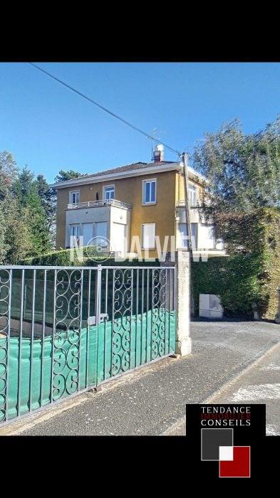 Sale apartment Saint-jean-d'ardières 139000€ - Picture 1