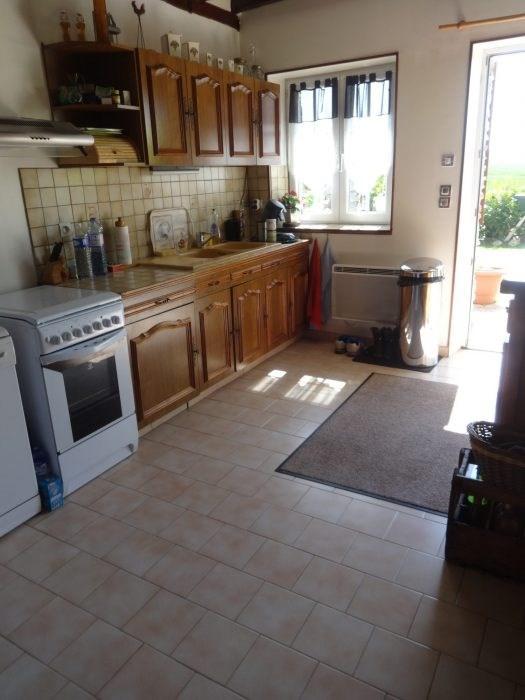 Rental house / villa Saint-vincent-des-bois 600€ CC - Picture 3