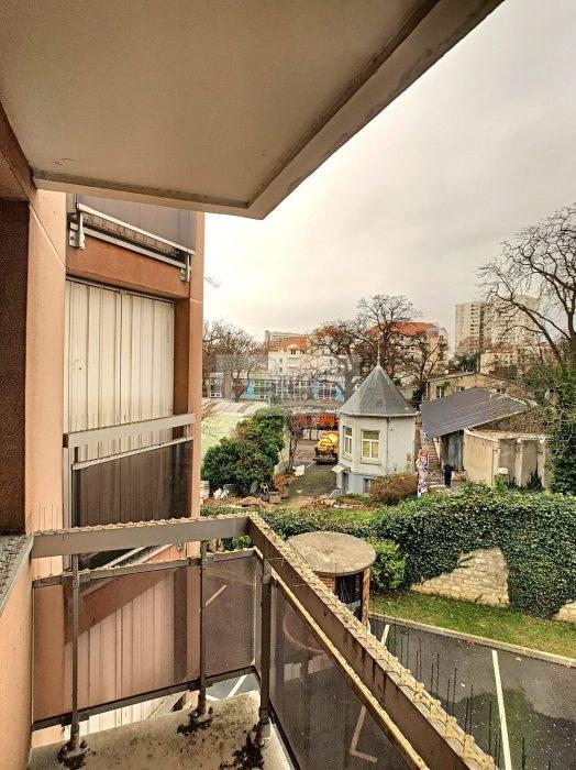 Vente appartement Créteil 235000€ - Photo 11