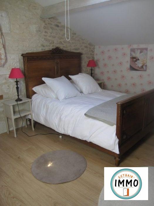 Deluxe sale house / villa Saint-fort-sur-gironde 599000€ - Picture 11