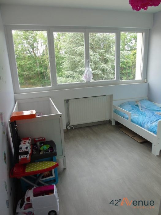 Vente appartement Villars 80000€ - Photo 4