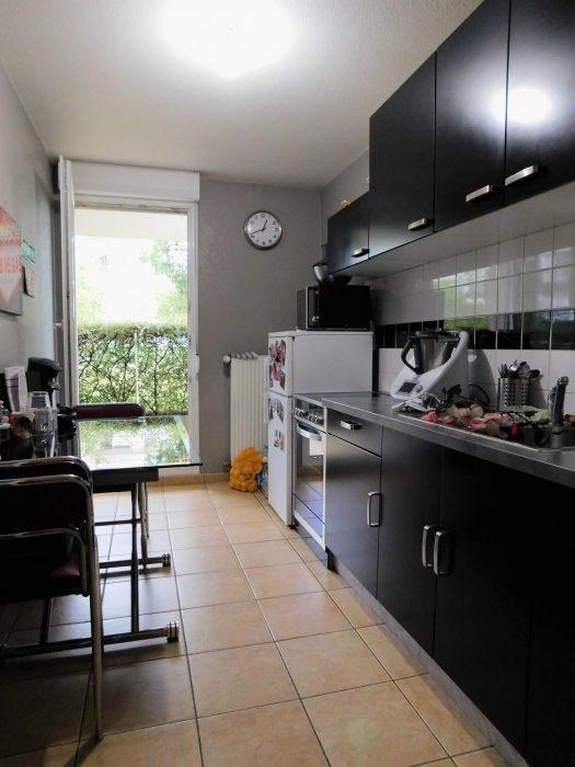 Vendita appartamento Strasbourg 128400€ - Fotografia 4