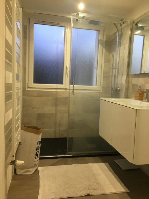 Rental apartment Nantes 600€ CC - Picture 3