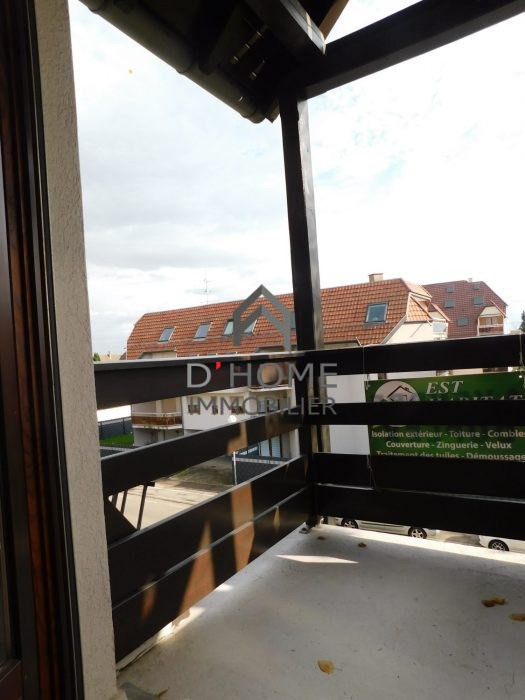 Vente appartement Geispolsheim 169900€ - Photo 6