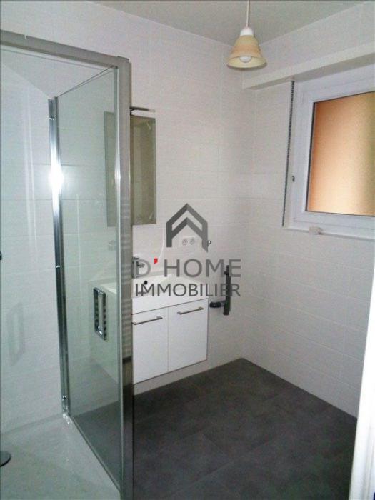 Alquiler  apartamento Gunstett 510€ CC - Fotografía 2