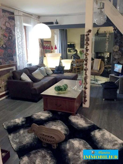Sale house / villa Pont croix 255290€ - Picture 7