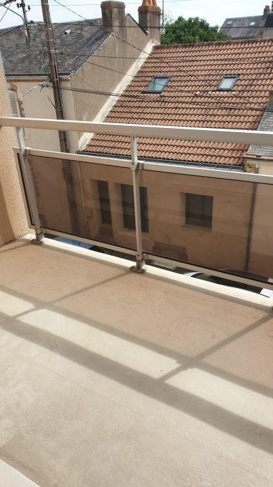 Sale apartment La roche-sur-yon 136900€ - Picture 9