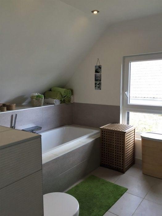 Vendita casa Leutenheim 378000€ - Fotografia 10