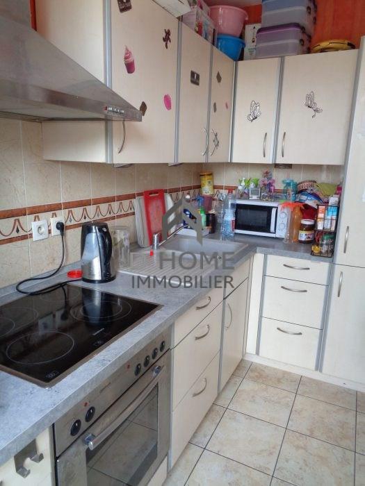 Vente appartement Haguenau 155150€ - Photo 4