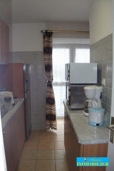 Sale apartment Audierne 84000€ - Picture 3