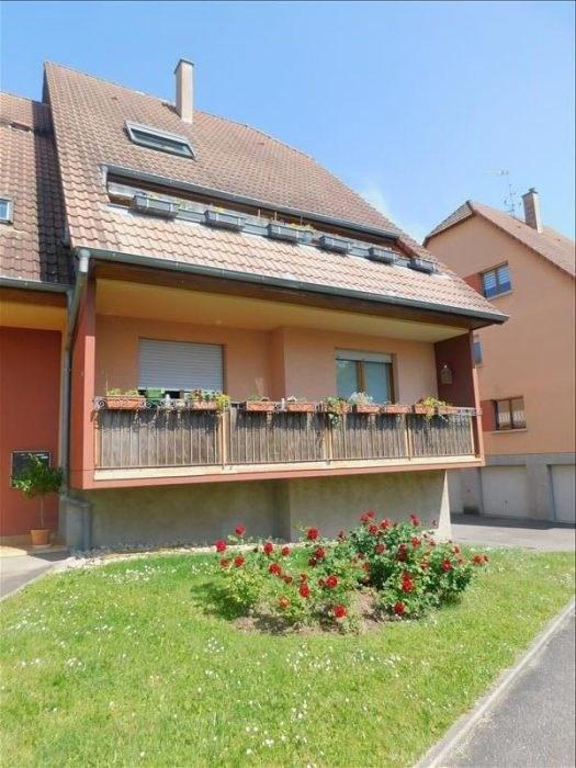 Revenda apartamento Fegersheim 333900€ - Fotografia 1