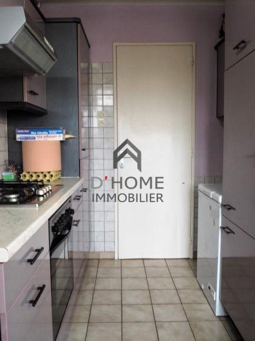 Revenda apartamento Strasbourg 96000€ - Fotografia 3