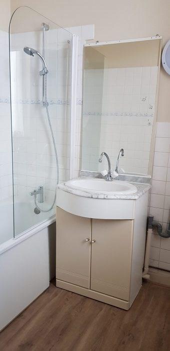 Rental apartment La roche-guyon 590€ CC - Picture 4