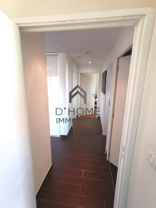 Vendita appartamento Brumath 223900€ - Fotografia 6