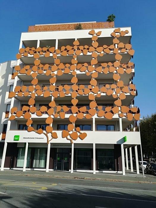 Rental parking spaces La roche-sur-yon 80€ CC - Picture 1