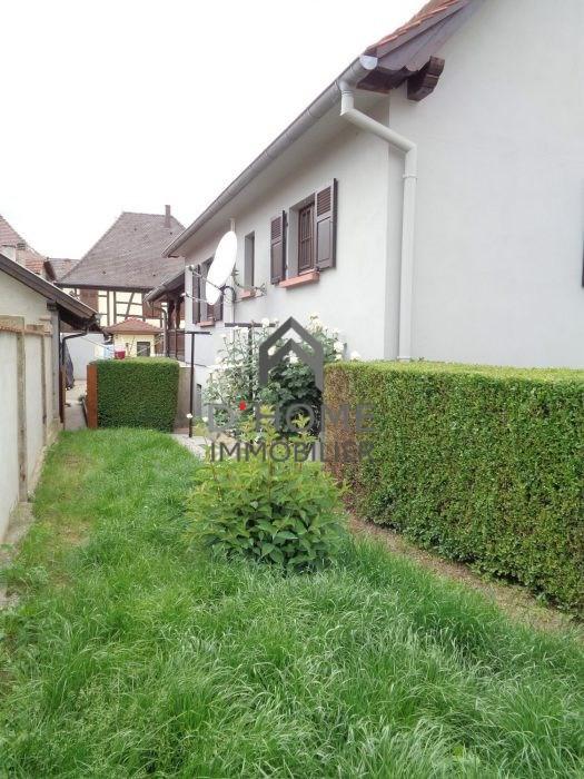 Locação casa Seltz 900€ CC - Fotografia 1