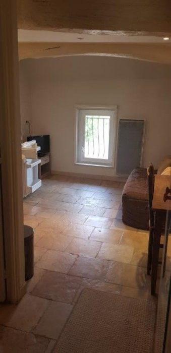Location appartement St marcel 405€ CC - Photo 1